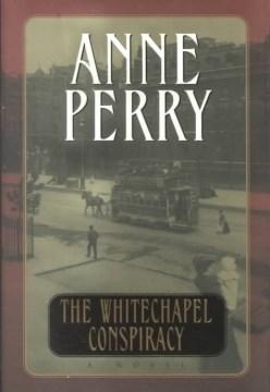 The Whitechapel conspiracy cover image