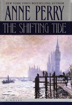 The shifting tide cover image