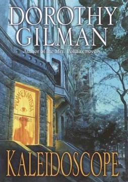 Kaleidoscope : a Countess Karitska novel cover image