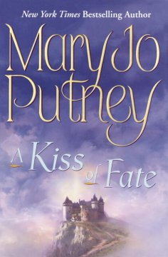 A kiss of fate cover image