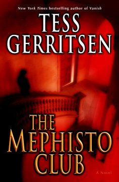 The Mephisto Club cover image