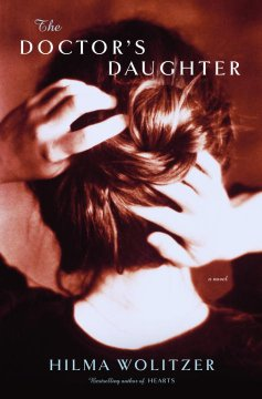 The doctor's daughter cover image