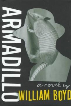 Armadillo cover image
