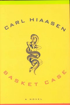 Basket case cover image