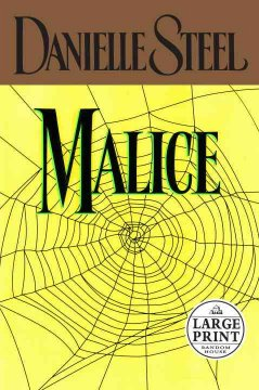 Malice cover image