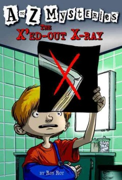The x'ed-out x-ray cover image