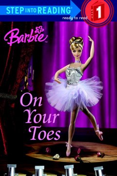 On your toes cover image