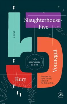 Slaughterhouse-five, or, The children's crusade : a duty-dance with death cover image