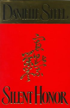 Silent honor cover image