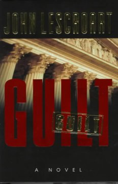 Guilt cover image