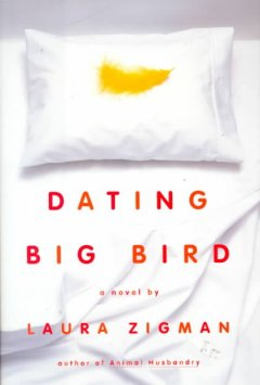 Dating Big Bird cover image