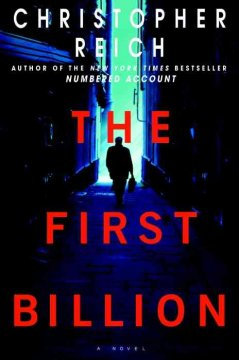 The first billion cover image