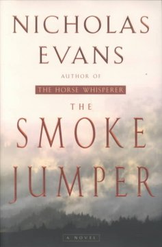 The smoke jumper cover image