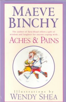 Aches & pains cover image