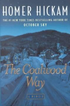 The Coalwood way cover image