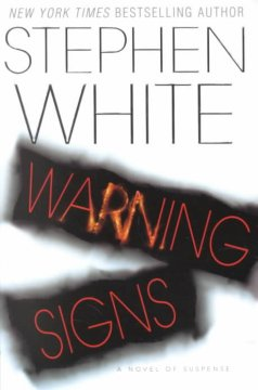 Warning signs cover image
