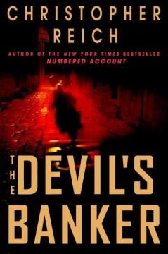 The devil's banker cover image