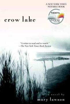 Crow Lake cover image