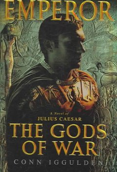 Emperor : the gods of war cover image