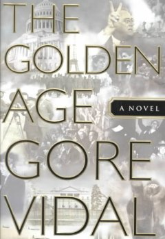 The golden age cover image