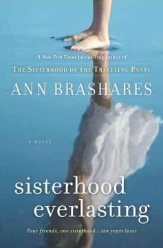 Sisterhood everlasting cover image