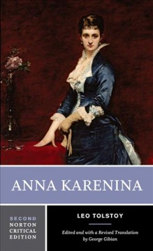 Anna Karenina : backgrounds and sources criticism cover image