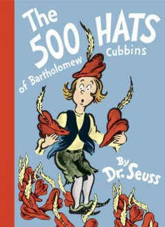 The 500 hats of Bartholomew Cubbins cover image