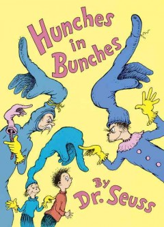 Hunches in bunches cover image