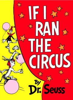 If I ran the circus cover image