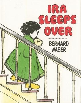 Ira sleeps over cover image