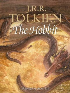 The hobbit, or, There and back again cover image