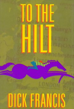 To the hilt cover image
