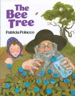 The bee tree cover image