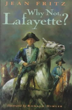 Why not, Lafayette? cover image