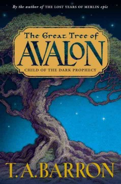 Child of the dark prophecy cover image