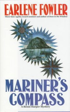 Mariner's compass cover image