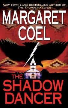 The shadow dancer cover image