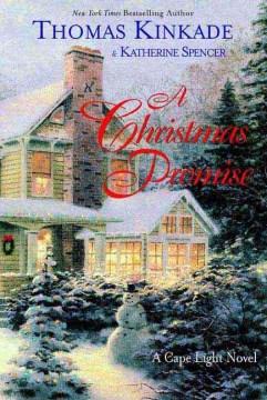 A Christmas promise : a Cape Light novel cover image