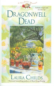 Dragonwell dead cover image