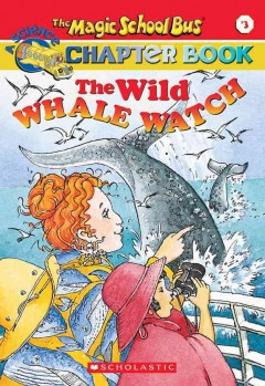 The wild whale watch cover image