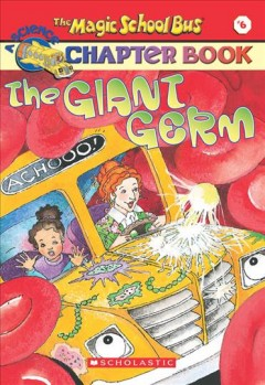 The giant germ cover image