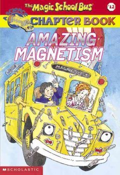 Amazing magnetism cover image