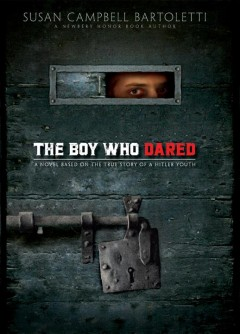 The boy who dared cover image