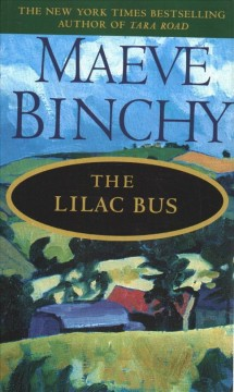 The lilac bus : stories cover image
