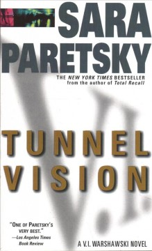 Tunnel vision cover image