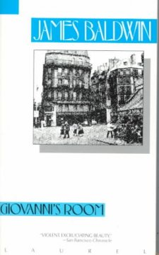 Giovanni's room cover image