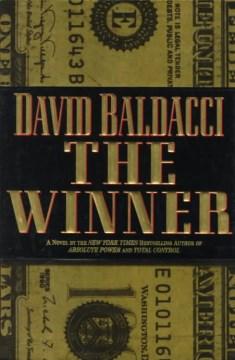 The winner cover image