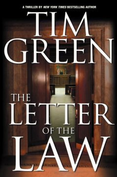The letter of the law cover image