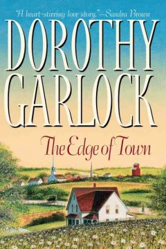 The edge of town cover image