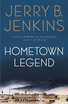 Hometown legend cover image